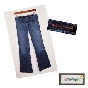 Citizens Of Humanity Jeans - Citizens of Humanity, Faye#003, Stretch, 26